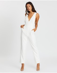 Mossman - The Dream Girl Jumpsuit