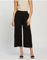 All About Eve - Everyday Culottes