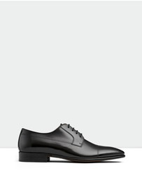 Aquila - Langer Derby Lace Up