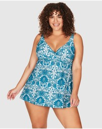 Artesands - Arabesque Delacroix Swimdress