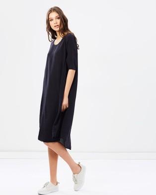 Primness – Gigi Dress – Dresses (Black)