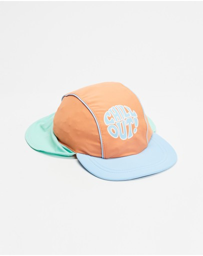 Cotton On Kids - Swim Hat - Babies