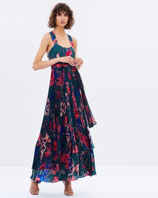 MAX & Co. – Padre Dress Multi