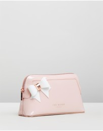Ted Baker - Aubrie Bow Makeup Bag