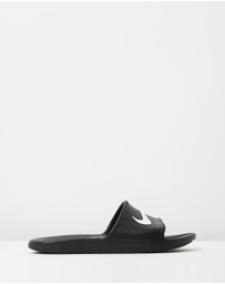 Nike - Kawa Slides - Men's