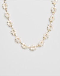 Reliquia Jewellery - Daisy Chain Necklace