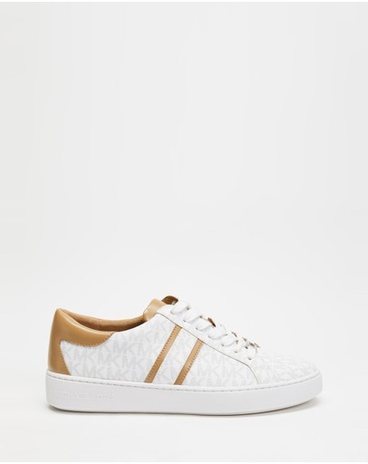 Michael Kors - Keaton Stripe Sneakers