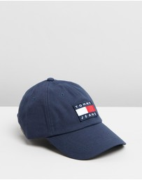 Tommy Jeans - TJW Heritage Cap