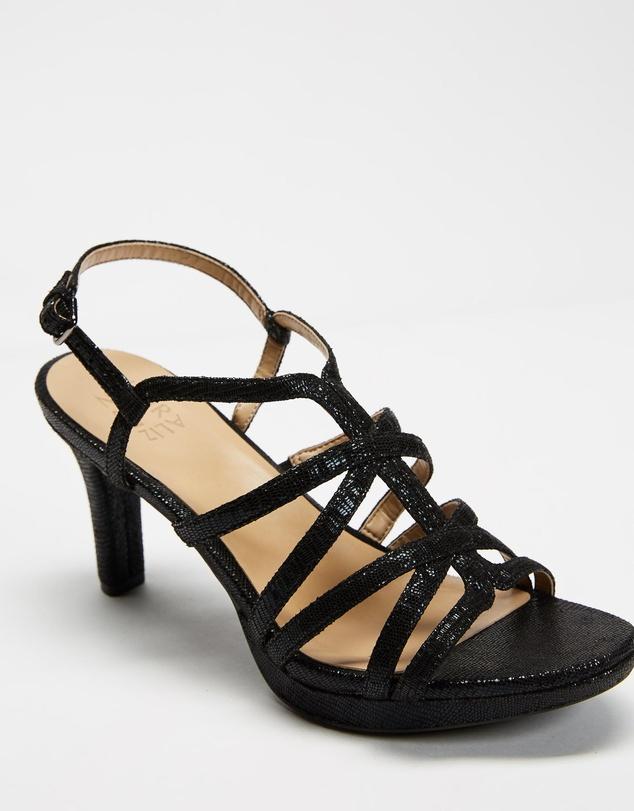 Women Baylor Heeled Sandal