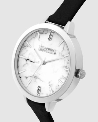 Missguided Missguided Black - Watches (Black)