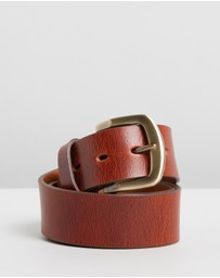 Buckle - Jumbuck Belt