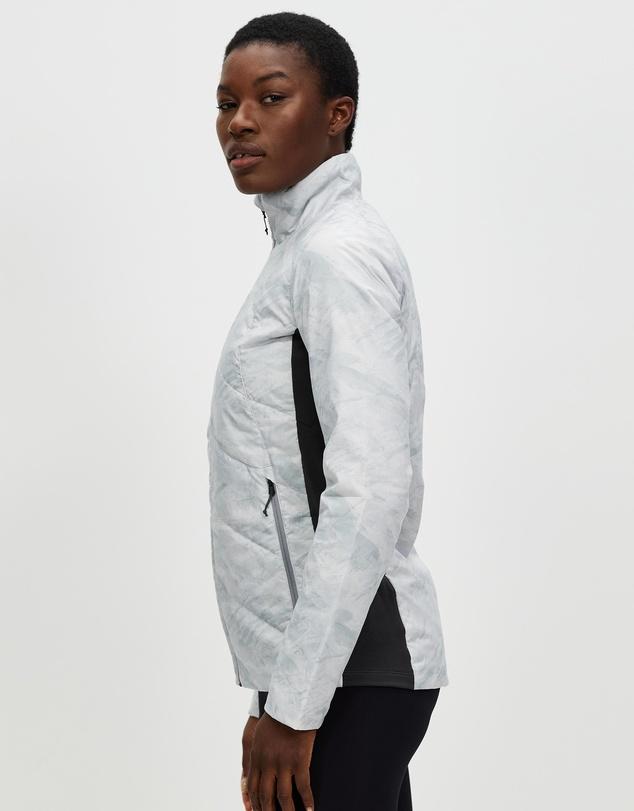 Women Helix Jacket