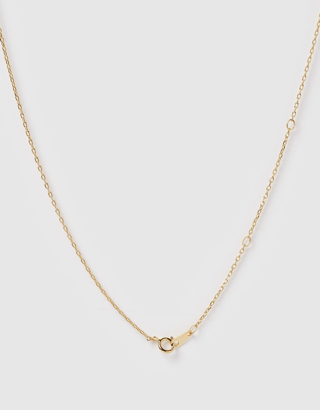 Women Sunshine Necklace