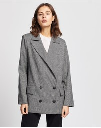 Wish The Label - Theory Blazer