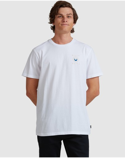 Billabong - Frontier Tee