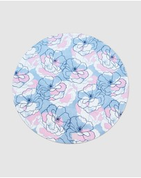 Haylo Kids - Pretty Posie Playmat