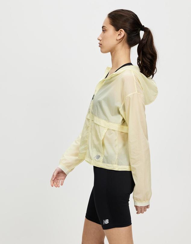 Women Impact Run Light Pack Jacket