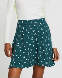 All About Eve - Blossom Mini Skirt