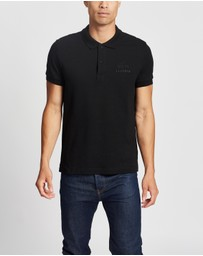 Lacoste - Classic Graphic Regular Fit Polo