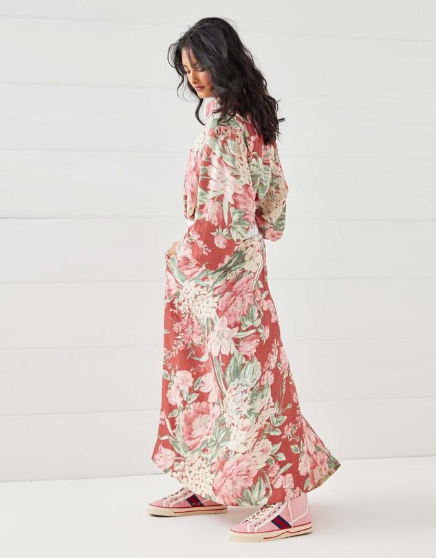 Women Hatfield House Skirt