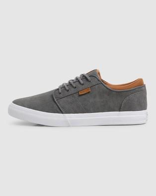 Kustom Remark 2 Sneaker - Sneakers (DARK GREY)