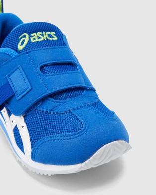ASICS Idaho Mini - Sneakers (Blue/White)