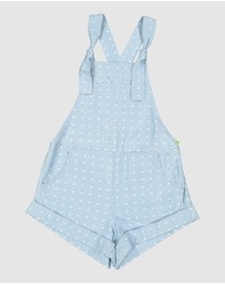 Billabong - Heartbreaker Overall - Kids