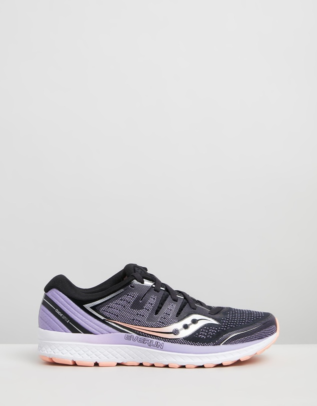 Saucony - Guide ISO 2 - Women's