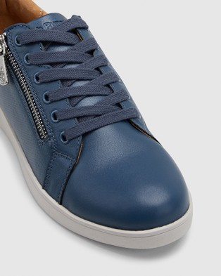 Hush Puppies Mimosa - Sneakers (Midnight)