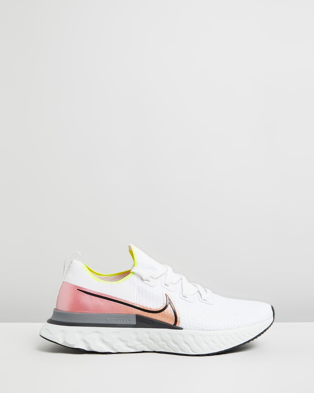 competencia Afirmar segunda mano  React Infinity Run Flyknit - Men's by Nike Online | THE ICONIC | Australia