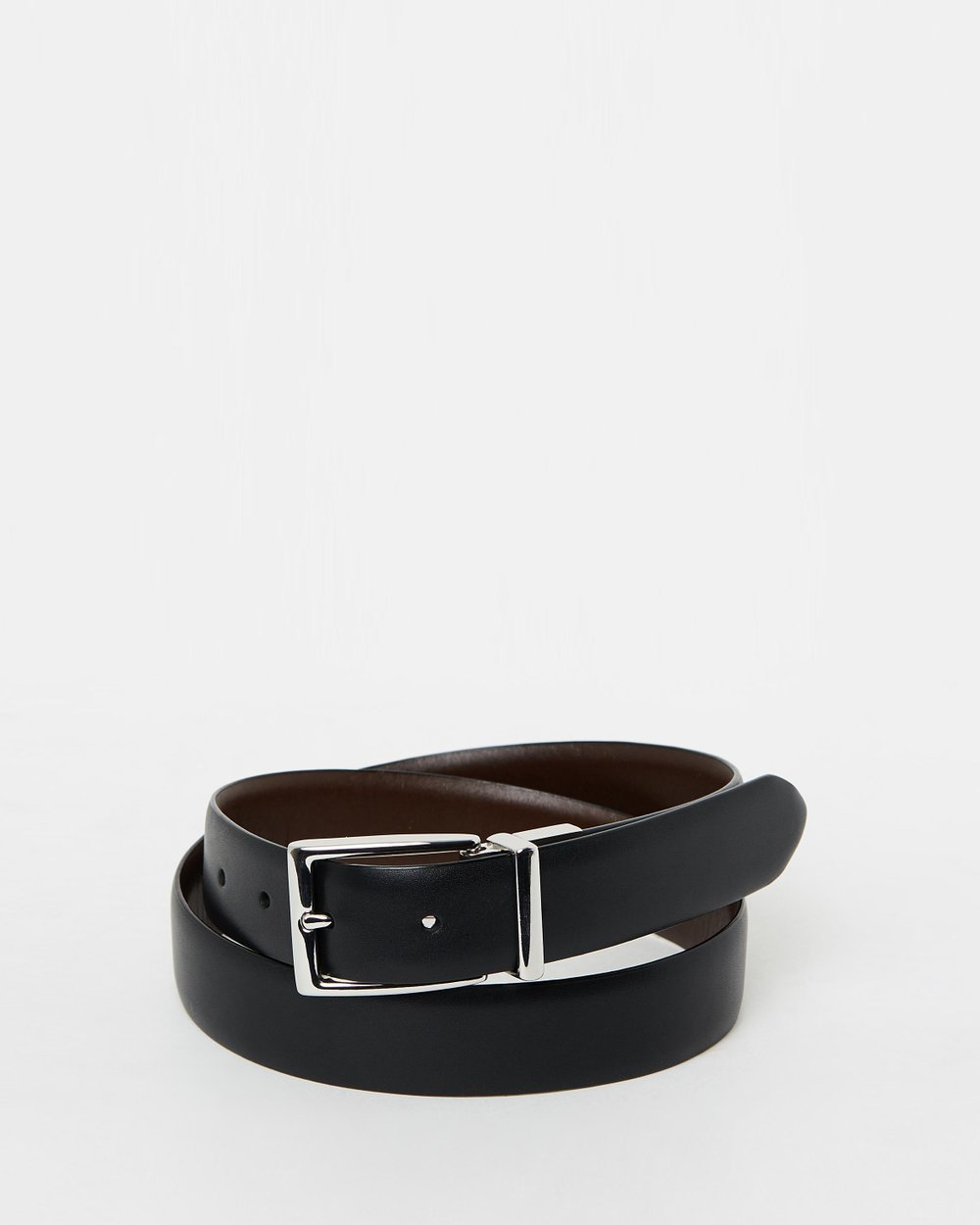 96b92bf255bd Reversible Leather Belt by Polo Ralph Lauren Online