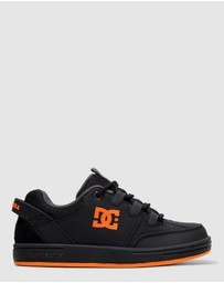 DC Shoes - Youth Syntax Shoe