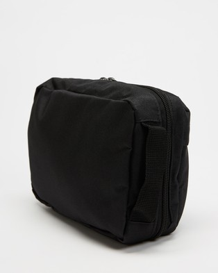 Lyle and Scott Washbag - Toiletry Bags (True Black)