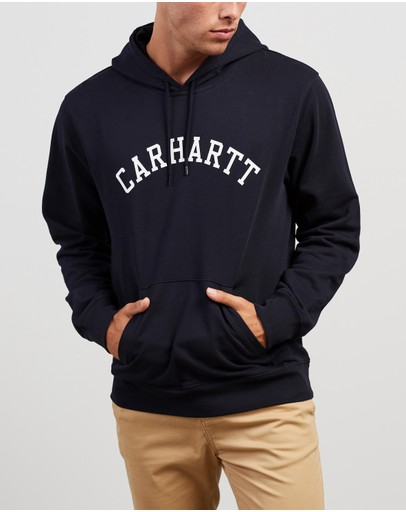 Carhartt - Hooded University Sweatshirt