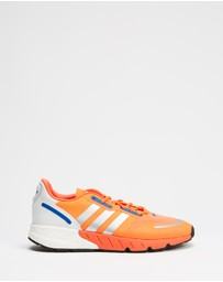 adidas Originals - ZX 1K Boost Sneakers - Men's
