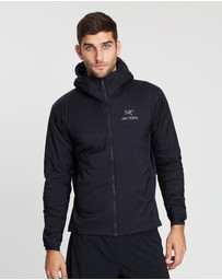 Arc'teryx - Atom LT Hooded Jacket