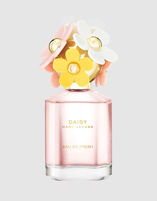 Marc Jacobs - Daisy Eau So Fresh Eau de Toilette 75 ml