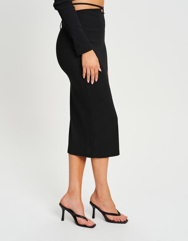 Women Matilda Midi Skirt