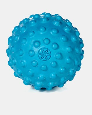 Gaiam Ultimate Foot & Body Massager - Sports Equipment (Blue)