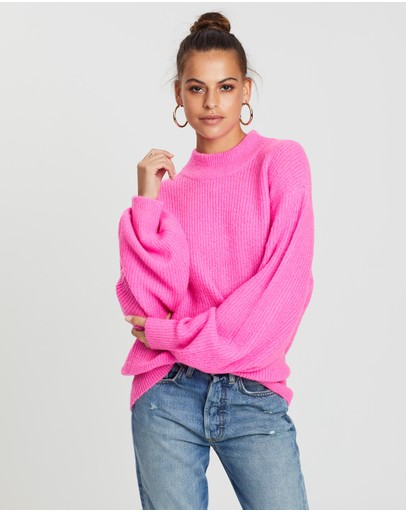 16b63b2c75d Jumpers & Cardigans | Buy Womens Jumpers Online Australia- THE ICONIC