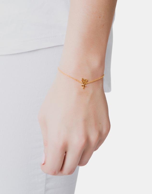 Women Sisterhood Symbol Bracelet