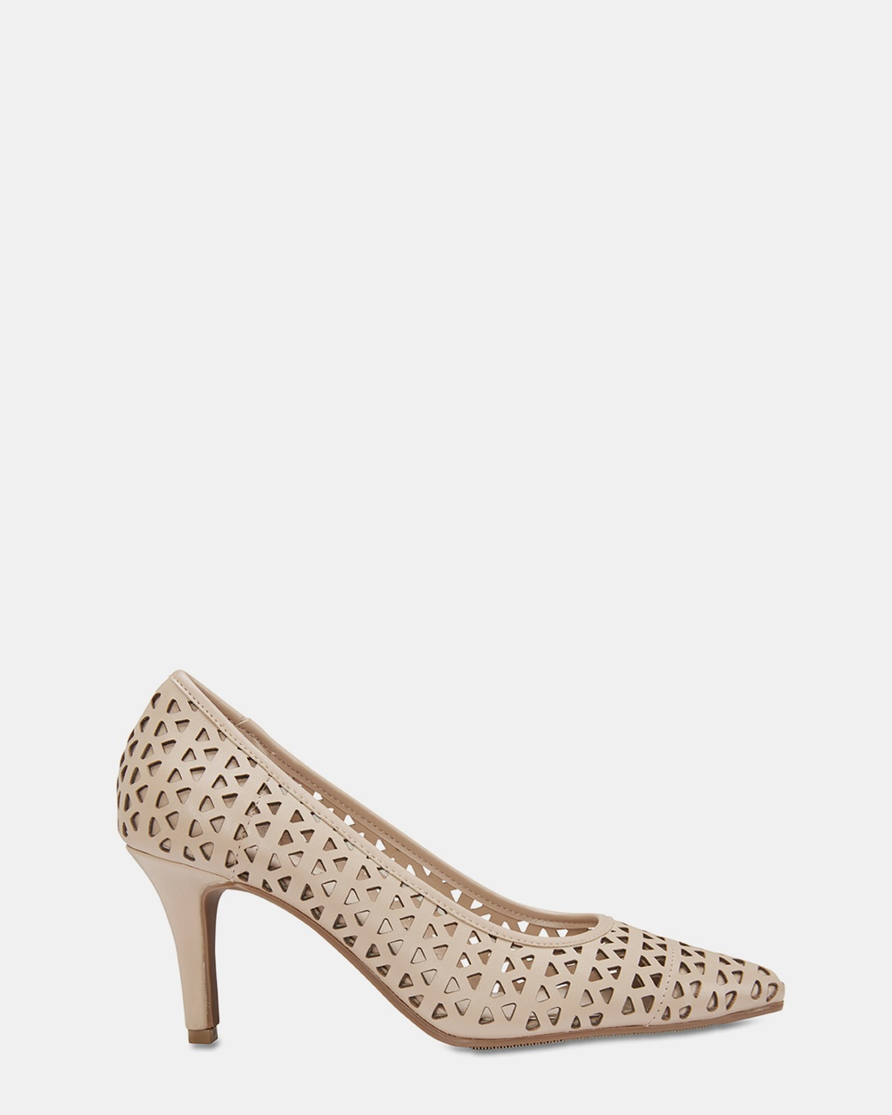 Sandler Melrose All Pumps NUDE Melrose