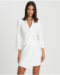 Tussah - Farrow Blazer Dress