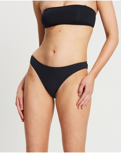Cotton On Body - High Side-Cut Cheeky Bikini Bottoms