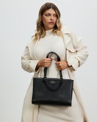 LOVE MOSCHINO Tote Bags