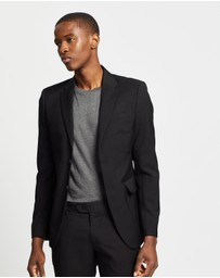 Double Oak Mills - Dom Slim Suit Jacket
