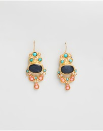 Bianc - Savannah Earrings