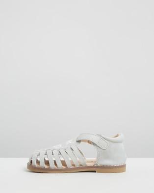 Anchor & Fox Sicily Sandals   Kids - Casual Shoes (Gelato)