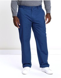 Polo Ralph Lauren - Plus Bedford Classic Fit Chinos