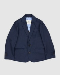 Scotch Shrunk - Basic Blazer - Kids-Teens